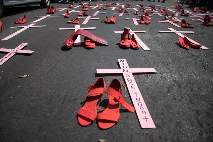 Proyecto - FEMINICIDIOS EN TARIJA