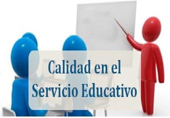Calidad en el Servicio Educativo